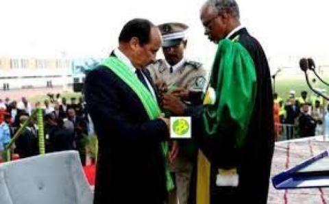 المأمورية الثالثة الجدل الذي لم يحسم بعد في موريتانيا