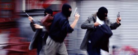تفرغ زينة: سطو مسلح يطال محلا تجاريا (تفاصيل)