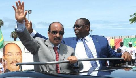 السلطات السنغالية تمنع عقد مؤتمر للمعارضة الموريتانية (تفاصيل)
