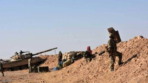 جون إيف لودريان: تركيا وإيران تنتهكان القانون الدولي في سوريا