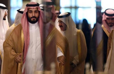 السعودية تضطر لجباية مستحقات الولايات المتحدة الآمريكية من المقيمين والوافدين