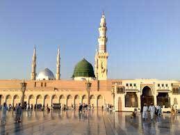 الاعلان  رسميا عن موعد عيد المولد  النبوي في  موريتانيا (تفاصيل)
