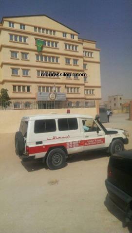 نواكشوط:  فتاة تلقي بنفسها من الطابق الخامس من الجامعة اللبنانية (تفاصيل)