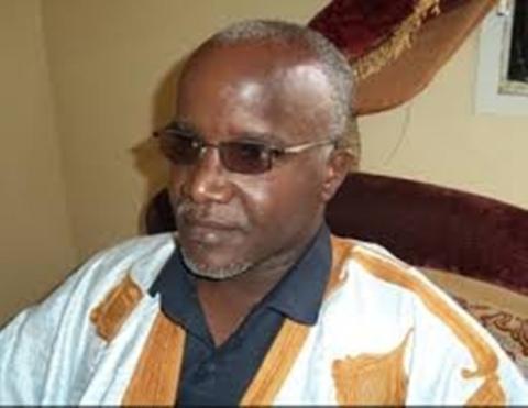 نواكشوط: حزب الرباط الوطني يهدد بالتخلي عن مخرجات الحوار(تفاصيل)