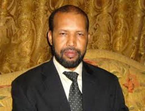 ولد الحاج : أدين بشدة التصرفات المشخصنة للدولة المحتكرة للوظائف
