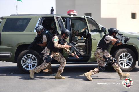 الأمن القطري يعتقل رجل اعمال موريتاني مشهور في دولة قطر