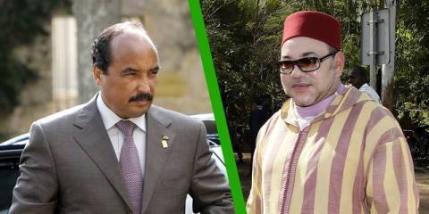 الوحدة المغربية : موريتانيا اتهمت المغرب بزعزعة استقرارها