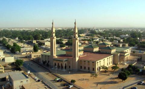 وزارة الشؤون الإسلامية تحضر لمرسوم لتصنيف المساجد وتنظيمها