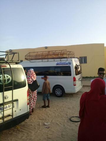 موريتانيا: سلطة تنظيم النقل الطرقي تواصل برنامجها بنجاح (تفاصيل)