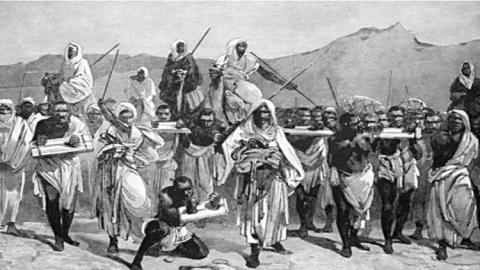ناشيونال جيوغرافيك: العرب ليسوا عربا تماما!