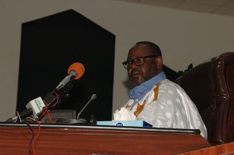 نواكشوط: اختتام الدورة البرلمانية الحالية غد الخميس