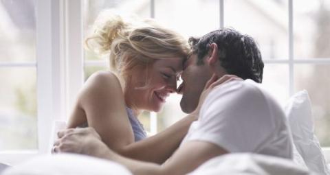 اوقات تكون فيها الزوجة بحاجة الى الجماع إذ لا يكون هناك تجاوب متبادل بينهما