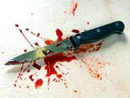 الإعتداء على شاب بسلاح أبيض في عرفات