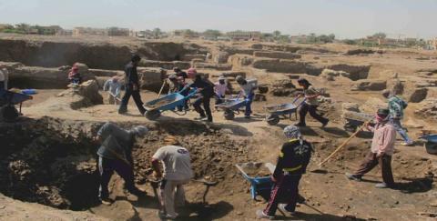 موريتانيا: انهيار بئر على خمسة منقبين (تفاصيل)