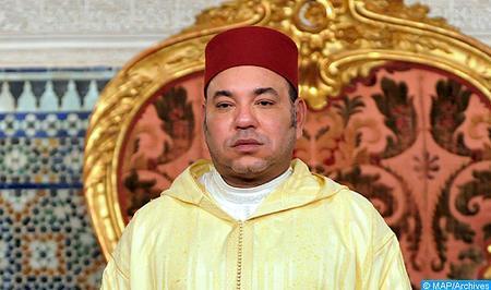 الملك محمد السادس:  يصدر عفوا عن مئات من المعتقلين
