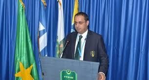 رئيس الاتحاد الموريتاني لكرة القدم: أندية موريتانيا ستشارك إفريقيًا (تفاصيل)