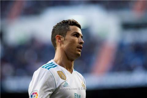 رونالدو يستنهض همة لاعبي ريال مدريد