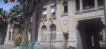 أسرار ملوك ورؤساء مصر مع مبنى مجلس قيادة الثورة