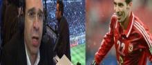 أبوتريكة وعصام الشوالي يغيبان عن حفل افضل لاعب موريتاني