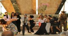 مسرح إسطنبولي يطلق مهرجان لبنان بعد تراجع الحركة السينمائية في لبنان