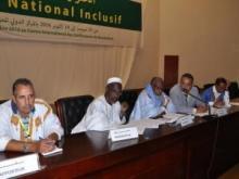 موريتانيا: تتذمرا واسعا بين بعض أطراف الحوار