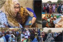 بنت أعل محمود: عندما يجتمع العطاء والإنسانية
