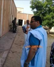 استياء متصاعد من حملة نواكشوط (تفاصيل)