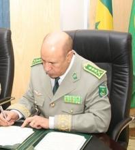 موريتانيا:  تغييرات جديدة في مناصب داخل الجيش (تفاصيل)