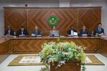 بيان مجلس الوزراء يخلو من أية تعيينات (تفاصيل)