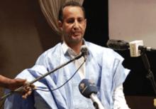السيناتور محمد ولد غده ينجو من الموت(تفاصيل)