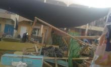 مناوشات بين الباعة والبلدية قرب سوق العاصمة نواكشوط (تفاصيل)