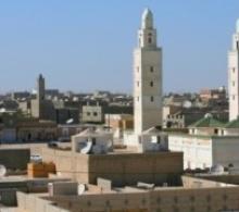 نواكشوط: مسجد التلفزيون الموريتاني يتعرض لسرقة