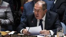 روسيا تقدم تعديلات على مشروع قرار مجلس الأمن حول سوريا