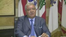 المشنوق: الجيش لا يستهدف اللاجئين السوريين