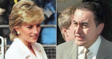 تقرير يكشف سببا جديدا لحادثة مقتل ديانا ودودي  الفايد في باريس
