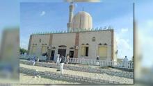 مصر: 235 قتيلا بهجوم في شمال سيناء أثناء صلاة الجمعة