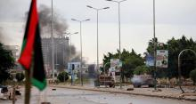 كيف دمر الغرب ليبيا  عبر حرب شرسة؟