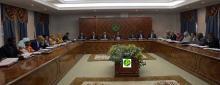 رئيس الجمهورية:  يبدأ أنشطته بترؤس اجتماع الحكومة  (تفاصيل)