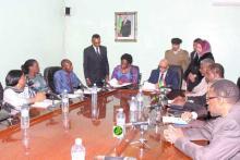 نواكشوط تحتضن أعمال الدورة ال62 للجنة الإفريقية لحقوق الإنسان والشعوب