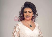 """الفنانة المصرية رشا الخطيب: """"ممنوع الاقتراب أو التصوير"""""""