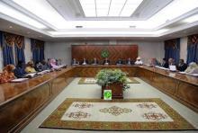 نواكشوط: النتائج الكاملة لاجتماع مجلس الوزراء (تفاصيل)