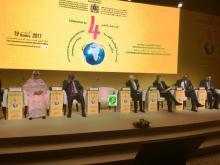 لوزيرة المنتدبة: موريتانيا تحولت من دولة عبور إلى بلد استقرار للمهاجرين