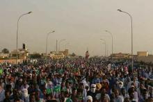 """طقوس إثبات الرجولة"""" في السنغال(تفاصيل)"""