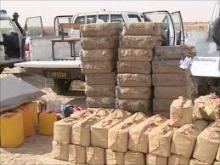 المخدرات و التحدي الأمني في موريتانيا(تفاصيل)