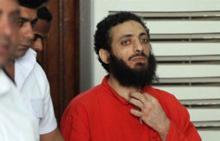 مصر:  إعدام الإرهابي عادل حبارة المُدان بقتل 25 مجندًا