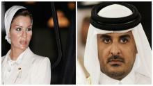 قطر: انشقاق عائلى خطير يطيح بـ«تميم» قريباً