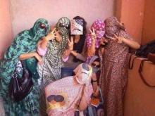 موريتانيات يجنين اموالا على حساب شهوات الخليجيين(مثير)