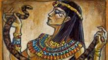 الحقيقية كاملة / أخطر قصة حب في التاريخ بين كليوباترا و أنطونيو؟
