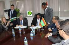 موريتانيا: منح ثالث شركة أجنبية حق استخراج الغاز (تفاصيل)