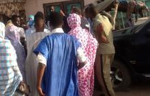نواكشوط: القبض على اكبر مجرم متخصص في اغتصاب الفتيات